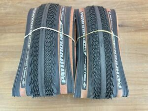 New! Pair Specialized PathFinder Pro Gravel Tubeless Gum Wall 700c x 38mm Tires