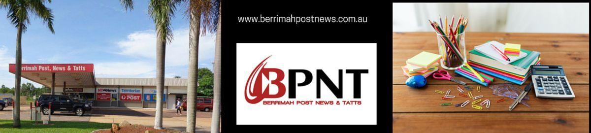 Berrimah Post News & Tatts
