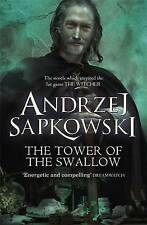 The Tower of the Swallow (Witcher 4), Sapkowski, Andrzej, Excellent Book
