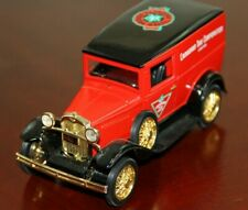 Canadian Tire Limited Edition Die-Cast Ford Model A Pickup Bank