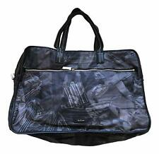 Paul Smith DELMAR Large Leather WEEKEND Bag