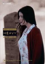 Heavy (DVD) - ACC0015