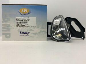 API 2000-2002 Saturn S-Series WGN RH Side Fog Light/Lamp Assembly