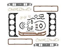 Gaskets Full Set Overhaul Kit 57-74 Chevy Small Block 283 307 327 350 Mr Gasket