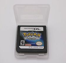 Pokemon: Diamond Version (Nintendo DS) Game Only For Lite DSi XL 3DS 2DS Game