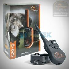 SportDog SD-825 SportHunter Dog Trainer Long Range Rechargeable Training Collar