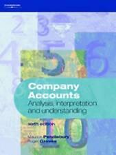 New, Company Accounts: Analysis, Interpretation and Understanding: Analysis, Int