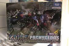 ZoidsWild Zoids Wild - Pachycedos ZW24
