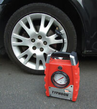Wall Outlet Red Vehicle Air Compressors & Inflators