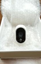 Netgear Arlo Smart Home Add-on HD Security Camera 100% Wire-Free, Indoor/Outdoor