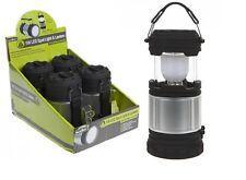 Battery Powered 1W LED Super Bright Lantern Torch Work Light Spotlight  842035