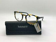 Timberland Eyeglasses  TB1579 056 LIGHT TORTOISE 49-19-145MM /CASE EARTHKEEPERS