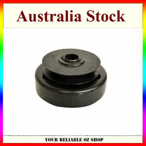 """3/4"""" 19mm Bore Centrifugal Clutch Belt Drive With Pulley Go Kart Parts Mini Bike"""