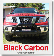FOR 05-11 Frontier/Xterra/05-07 Pathfinder Black Bull Bar