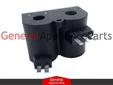 Dryer Gas Valve Solenoid Coil Fits Admiral Amana Estate # AP6019658 WPW10328463