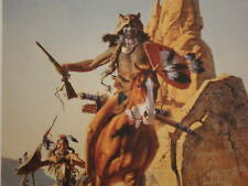 FRANK MCCARTHY PATH OF THE ANCIENT ONES SIGNED