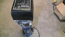 GOULDS 1SVB1F5E0 1.5 HP SSV VERTICAL INLINE MULTISTAGE WATER PUMP AQUAVAR VFD