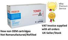 Compatible Yellow Oki C610 DN CDN Toner ink Cartridge Non-OEM 44315305