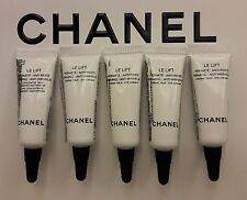 Chanel The Lift LE LIFT CREME YEUX Eye Cream 3ml x 5 = 15ml SampleS France Made