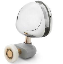 1 x Novellini Single Shower Hanger/ Roller /Runner 21.8mm Wheel Diameter NOV2