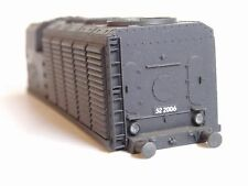 Tendergehäuse  BR 52 Kondenztender   PIKO - HO