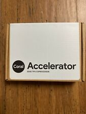Coral USB Accelerator By Google - Ship Worldwide