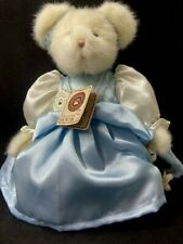 """Boyds Bears """" Cindyrella """" T.J.'s Best Dressed Collection 2001"""