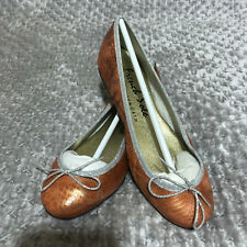 French Sole Ballet Pumps Ballerinas Flats Shoes 37 4 38 5 39 6