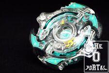 TAKARA TOMY Beyblade BURST Limited Gunmetal Storm Spriggan K.U. WBBA -ThePortal0