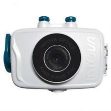 Intova Duo Waterproof HD POV Sports Video Camera White I-DUO-WHITE