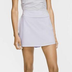 Nike Dri-FIT Ace Damen Golf Rock Kleid Tennis Sport Fitness BV0257-509 Neu L