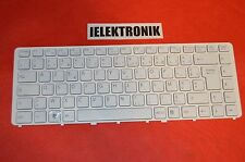 ♥✿♥SONY VAIO KEYBOARD TASTATUR PCG-7186M 1-487-380-41  FRENCH FR