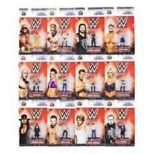 WWE Nano Metalfigs Die-Cast Mini-Figures SET OF 12 CASE