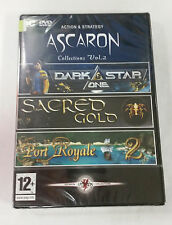Ascaron Collections Vol. 2 (UK IMPORT) PC DVD-ROM
