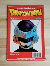 Comic Dragon Ball Serie Roja 31 N*184