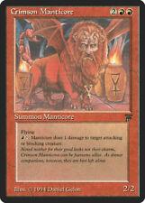 Crimson Manticore LEGENDS MP