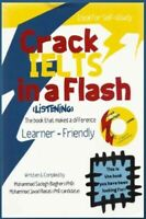 48X Official IELTS LISTENING Tests FOR TARGET Band 8 ,Crack IELTS in a Flash