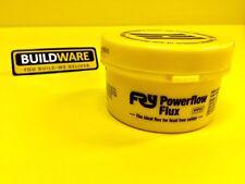 FRY POWERFLOW FLUX FOR LEAD FREE SOLDER 100g