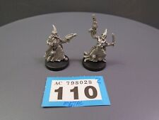 Warhammer 40,000  Imperial Guard Chaos Space Marines Cultists 110-028