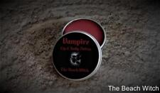 VAMPIRE Lip & Body Balm Potion Ritual Oil Balm Vampirism Wicca Witchcraft Occult