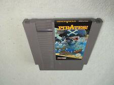 Pirates Nintendo NES Spiel nur das Modul