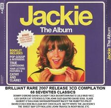 Best Greatest Hits 70's 3CD Paper Lace Osmonds T Rex Wings David Soul 10cc Sweet