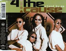 4 THE CAUSE : STAND BY ME / CD - TOP-ZUSTAND