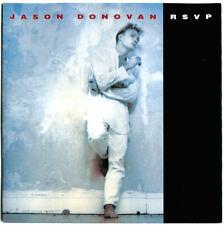 JASON DONOVAN RSVP / When I Get You Alone - aus Mint-Sammlung 1991