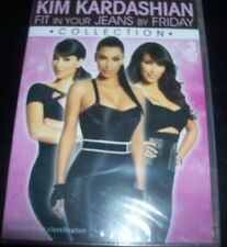 b70e79e5ed107 Kim Kardashian Fit In Your Jeans By Friday 3 DVD (Australia All Region) DVD