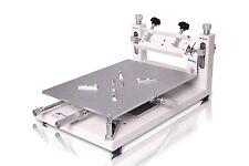 New SMT Stencil Printer PCB Solder Paste Printing Machine PM3040 300x400mm
