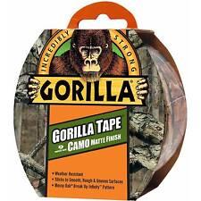Gorilla Glue 6010902 1.88 in x 9 yard CAMO TAPE - MADE IN USA