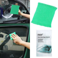 All-Purpose Glass Marks Remover Sponge Scratch Repair Cleanser Car Polishing SO