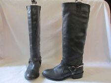 Low Heel (0.5-1.5 in.) Block Casual OFFICE Boots for Women