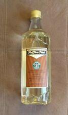 Starbucks Toffee Nut Syrup (1 Liter)